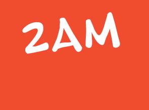 2AM - praktijkkledij
