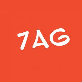 7AG - praktijkkledij